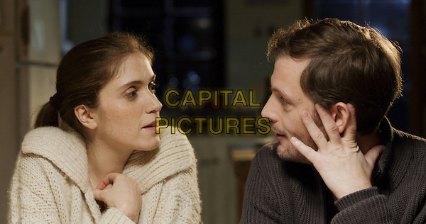 Maud Wyler, Nicolas Duvauchelle<br /> in Le combat ordinaire (2015) <br /> *Filmstill - Editorial Use Only*<br /> CAP/NFS<br /> Image supplied by Capital Pictures