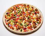 Papa Luigi New Pizzas April 2017