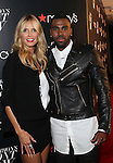 HEIDI KLUM and JASON DERULO At MACY&rsquo;S PRESENTS FASHION&rsquo;S FRONT ROW<br />