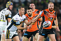 Picture by Alex Whitehead/SWpix.com - 07/10/2017 - Rugby League - Betfred Super League Grand Final - Castleford Tigers v Leeds Rhinos - Old Trafford, Manchester, England - Leeds' Danny McGuire.