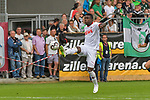 20.07.2018, Zillertalarena, Zell am Ziller, AUT, FSP, 1.FBL, SV Werder Bremen (GER) vs 1. FC Koeln (GER), im Bild<br /> <br /> Jhon Córdoba / Cordoba (Koeln #15)<br /> <br /> Foto © nordphoto / Kokenge
