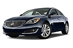 Buick Regal Premium 2 Turbo Sedan 2017
