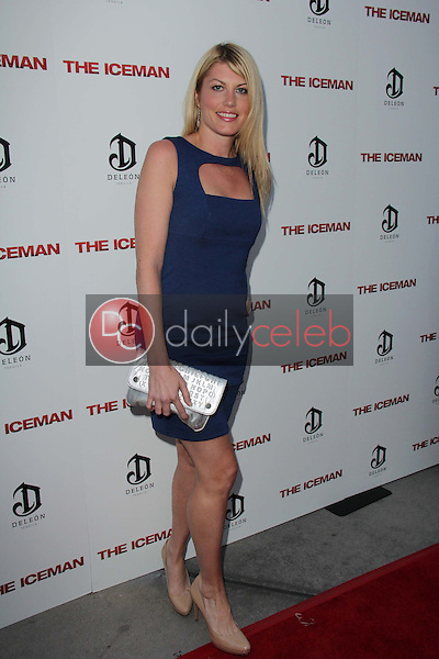 Meredith Ostrom<br />