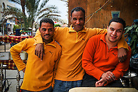 Scenes and life from Egypt