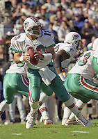 Dan Marino's Final Game