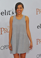 www.acepixs.com<br /> <br /> April 12 2017, LA<br /> <br /> Yoli arriving at the premiere of 'The Promise' on April 12, 2017 in Hollywood, California<br /> <br /> By Line: Peter West/ACE Pictures<br /> <br /> <br /> ACE Pictures Inc<br /> Tel: 6467670430<br /> Email: info@acepixs.com<br /> www.acepixs.com