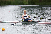 Race: 43: J16 1x  Heat 1<br /> <br /> Peterborough Summer Regatta 2017 - Saturday<br /> <br /> To purchase this photo, or to see pricing information for Prints and Downloads, click the blue 'Add to Cart' button at the top-right of the page.