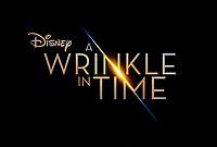 A Wrinkle in Time (2018) <br /> TITLE ART<br /> *Filmstill - Editorial Use Only*<br /> CAP/KFS<br /> Image supplied by Capital Pictures