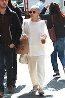 MAY 01 Zoë Kravitz Seen In New York City