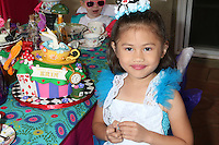 Alice in Wonderland Bithday Party for ERIN