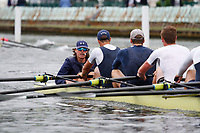 Race 11 - Temple - Queensland vs Yale