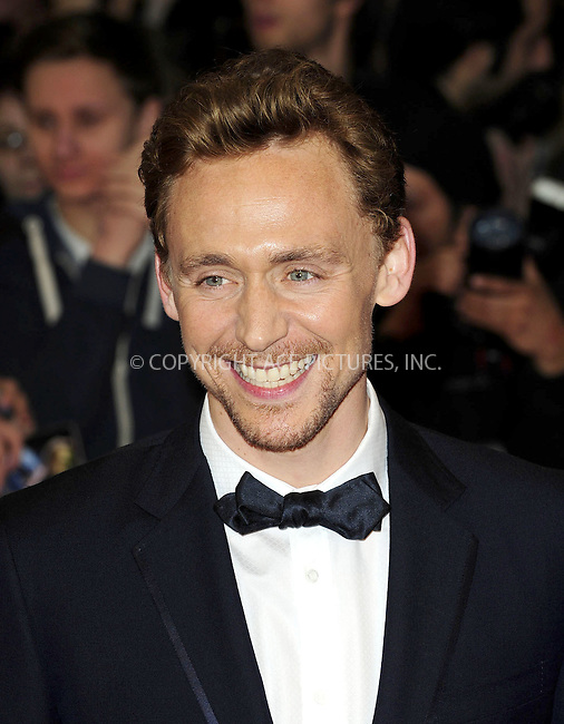WWW.ACEPIXS.COM . . . . .  ..... . . . . US SALES ONLY . . . . .....April 19 2012, London....Tom Hiddleston at the premiere of Marvel's 'Avengers Assemble' at the Vue Westfield, White City on April 19 2012 in London....Please byline: FAMOUS-ACE PICTURES... . . . .  ....Ace Pictures, Inc:  ..Tel: (212) 243-8787..e-mail: info@acepixs.com..web: http://www.acepixs.com