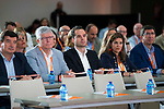 General Secretary of Ciudadanos in Madrid Ignacio Aguado (c) during General Council. July 29, 2019. (ALTERPHOTOS/Francis González)