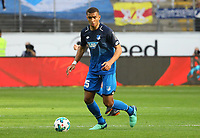 Kevin Akpoguma (TSG 1899 Hoffenheim) - 08.04.2018: Eintracht Frankfurt vs. TSG 1899 Hoffenheim, Commerzbank Arena