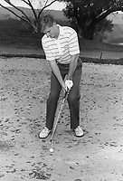1988: Mark Funseth.