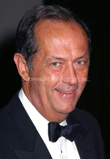 Senator Bill Bradley at the 23rd Annual News and Documentary Emmy Awards hosted by National Academy of Television Arts and Sciences at Mariott Marquis Hotel in New York, September 10, 2002. Please byline: Alecsey Boldeskul/NY Photo Press.   ..*PAY-PER-USE*      ....NY Photo Press:  ..phone (646) 267-6913;   ..e-mail: info@nyphotopress.com