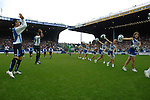 Sheffield Wednesday 0 Southampton 1, 13/08/2005. Hillsborough, Championship. Photo by Simon Gill.