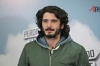 Actor Yon Gonzalez poses during `Perdiendo el Norte´ film presentation photocall in Madrid, Spain. March 03, 2015. (ALTERPHOTOS/Victor Blanco) /NORTEphoto.com