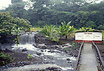 Tabacon Hot Springs, Arenal