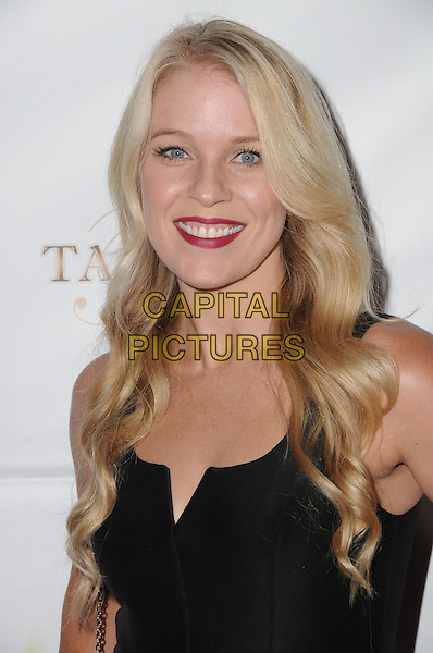 25 October 2016 - Hollywood, California. Alicia Leigh Willis. Hollywood Walk Of Fame Honors held at Taglyan Complex. <br /> CAP/ADM/BT<br /> &copy;BT/ADM/Capital Pictures