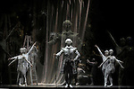 2010 The Snow Queen English National Ballet<br /> Coliseum London UK