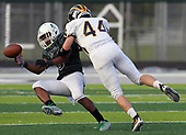 West Bloomfield defeats Clarkston 37-15 in varsity football action at West Bloomfield High School Friday, Sept. 15, 2017. Photos: Larry McKee, L McKee Photography. PLEASE NOTE: ALL PHOTOS ARE CUSTOM CROPPED. BEFORE PURCHASING AN IMAGE, PLEASE CHOOSE PROPER PRINT FORMAT TO BEST FIT IMAGE DIMENSIONS. L McKee Photography, Clarkston, Michigan. L McKee Photography, Specializing in Action Sports, Senior Portrait and Multi-Media Photography. Other L McKee Photography services include business profile, commercial, event, editorial, newspaper and magazine photography. Oakland Press Photographer. North Oakland Sports Chief Photographer. L McKee Photography, serving Oakland County, Genesee County, Livingston County and Wayne County, Michigan. L McKee Photography, specializing in high school varsity action sports and senior portrait photography.