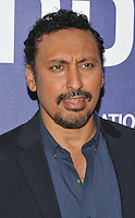 New York, NY- September 20: Aasif Mandvi attend National Geographic's 'Years Of Living Dangerously' new season world premiere at the American Museum of Natural History on September 21, 2016 in New York City.@John Palmer / Media Punch