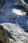 Eiger Ice Field