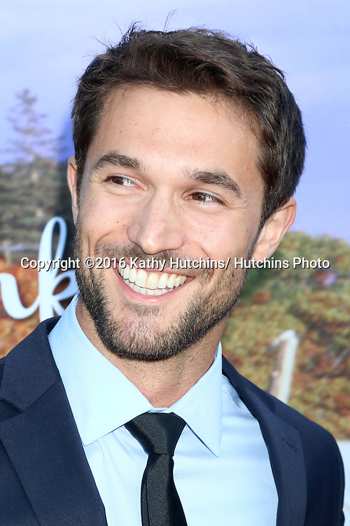 LOS ANGELES - JUL 27:  Jack Turner at the Hallmark Summer 2016 TCA Press Tour Event at the Private Estate on July 27, 2016 in Beverly Hills, CA