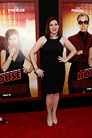 "LOS ANGELES - JUN 26:  Allison Tolman at ""The House"" Premiere at the TCL Chinese Theater IMAX on June 26, 2017 in Los Angeles, CA"