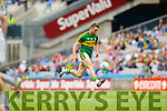 Marc Ó Sé, Kerry in action against  Kildare in the All Ireland Quarter Final at Croke Park on Sunday.
