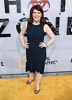 "09 May 2019 - Beverly Hills, California - Kate Flannery. National Geographic Screening of ""The Hot Zone"" held at Samuel Goldwyn Theater. Photo Credit: Billy Bennight/AdMedia"