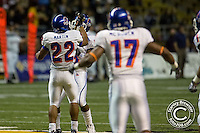 Boise State Football 2008 v Idaho
