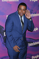 13 May 2019 - New York, New York - Kenan Thompson at the Entertainment Weekly & People New York Upfronts Celebration at Union Park in Flat Iron.   <br /> CAP/ADM/LJ<br /> ©LJ/ADM/Capital Pictures