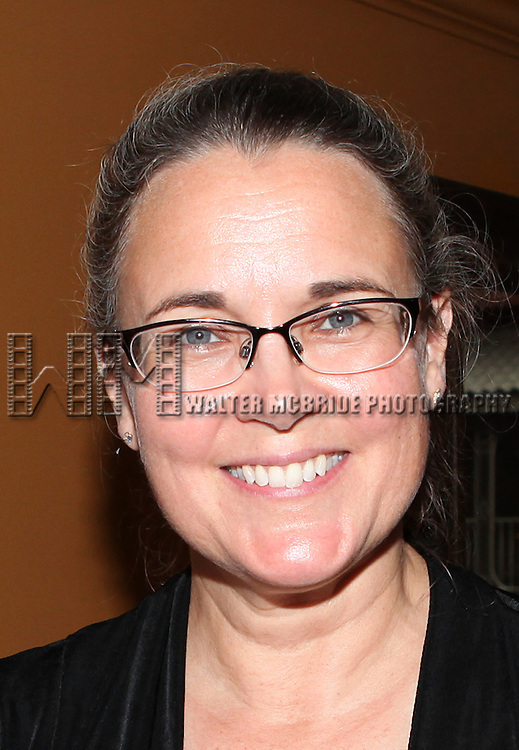 Wendy MacDonald.pictured at the Opening Night After Party for '7th Monarch' at Angus McIndoe Restaurant  in New York City on June 24, 2012.