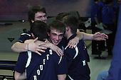 Oakland County Boys Bowling Championship at Thunderbird Lanes, 1/22/12