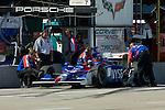 31 August 2007: Marco Andretti (USA) at the Detroit Belle Isle Grand Prix, Detroit, Michigan.