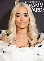 09 February 2019 - Beverly Hills, California - Rita Ora. The Recording Academy And Clive Davis' 2019 Pre-GRAMMY Gala held at the Beverly Hilton Hotel.  <br /> CAP/ADM/BT<br /> &copy;BT/ADM/Capital Pictures