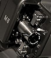 Bolex M8 Projector