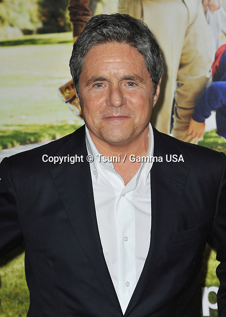 Brad Grey  at the Bad GranPa Premiere at the TLC Chinese Theatre In Los Angeles.