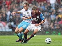 100814 Aston Villa v West Ham Utd