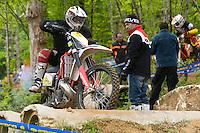 Special extreme, le dimanche 20 avril 2014 - Thierry NOURISSON