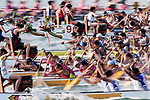 Teams competing during the Hong Kong Dragon Boat 2017 on 30 May 2017 in , Hong Kong, China. Photo by Marcio Rodrigo Machado / Power Sport Images