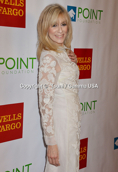 Judith Light 129 at the Voices on Point Gala at the Hyatt Century Plaza Hotel In Los Angeles