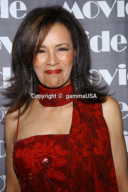 Marilyn McCoo at the 12th Annual Faith and Values Movieguide Awards held at the Regent Beverly Wilshire Hotel in Beverly Hills, California on Wednesday, March 24, 2004.