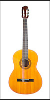 BNPS.co.uk (01202 558833)<br /> Pic: Juliens/BNPS<br /> <br /> ***Please use full byline***<br /> <br /> A Fender Gemini acoustic guitar circa 1984-1988.<br /> <br /> The futuristic talking sportscar driven by TV legend David Hasselhoff in cult show Knight Rider is among a &pound;100,000 archive of the star's possessions up for sale.<br /> <br /> Hasselhoff has also put his iconic red lifeguard jacket from hit programme Baywatch on the market alongside a bizarre, oversized statue of himself.<br /> <br /> The actor, known as The Hoff, shot to fame in 1982 in Knight Rider as crime fighter Michael Knight.<br /> <br /> Knight's partner was an artificially intelligent supercar called Knight Industries Two Thousand - or KITT for short.