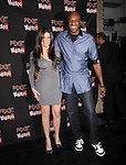 "Khloe Kardashian Odom and Lamar Odom  at The Axe Music ""One Night Only"" Concert series,Weezer headlines & takes over The Dunes Inn Motel in Hollywood, California on September 21,2010                                                                               © 2010 Hollywood Press Agency"