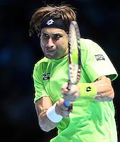 131108 Day 5 ATP World Tour Finals o2 Arena