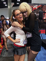 Jessica Kinni, Bennett Cousins<br />