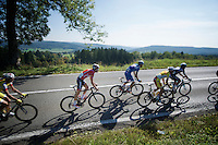 Grand Prix de Wallonie 2014